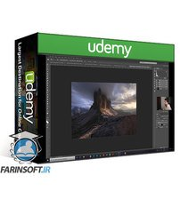 دانلود Udemy Luminosity Masks Guide – Photoshop for Landscape Photography