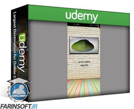 دانلود Udemy Machine Learning use in Flutter, The Complete Guide