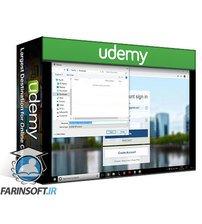 دانلود Udemy Oracle Database For Beginners