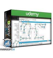 دانلود Udemy Practical Cisco Networking Labs in Cisco Packet Tracer