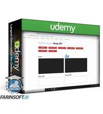 دانلود Udemy Practical WebRTC: A Complete WebRTC Bootcamp for Beginners