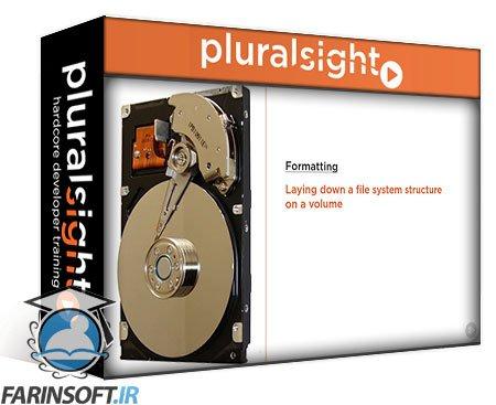دانلود PluralSight Computer Fundamentals: Operating Systems