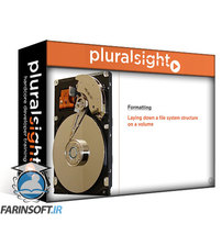 دانلود PluralSight Computer Fundamentals: Operating Systems