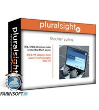 دانلود PluralSight Computer Fundamentals: Security