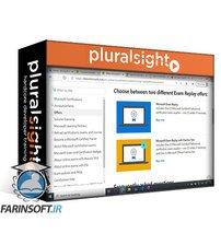 دانلود PluralSight Exam Alert: Design Business Continuity in Microsoft Azure