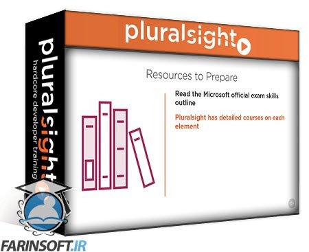 دانلود PluralSight Exam Alert: Design Data Storage in Microsoft Azure