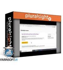 دانلود PluralSight Exam Alert: Design Infrastructure in Microsoft Azure