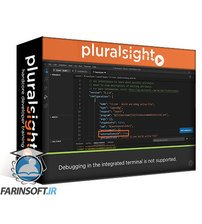دانلود PluralSight Getting Started with the C Language