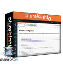 دانلود PluralSight Handling Streaming Data with Azure Databricks Using Spark Structured Streaming