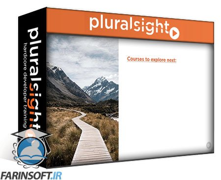 دانلود PluralSight Introduction to Windows Server Administration Concepts