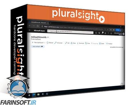 دانلود PluralSight Microsoft Azure Security Engineer: Configure Secure Access Using Azure AD