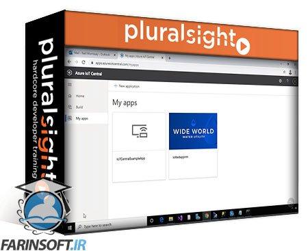 دانلود PluralSight Microsoft Azure Services and Concepts