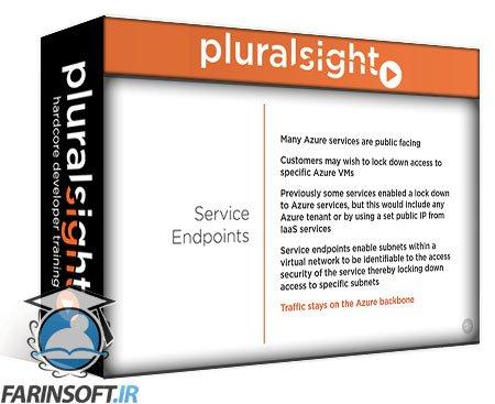 دانلود PluralSight Microsoft Azure Solutions Architect: Design a Network Solution