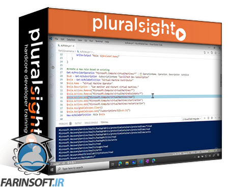 دانلود PluralSight Microsoft Azure Solutions Architect: Design Authorization
