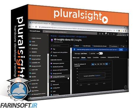 دانلود PluralSight Microsoft Azure Solutions Architect: Implement a Cloud Infrastructure Monitoring Strategy
