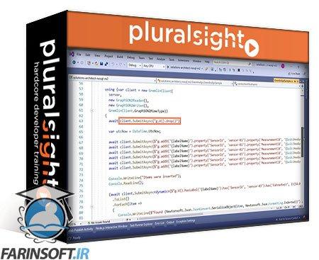 دانلود PluralSight Microsoft Azure Solutions Architect: Implement a NoSQL Databases Strategy