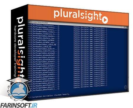 دانلود PluralSight PowerShell: Getting Started
