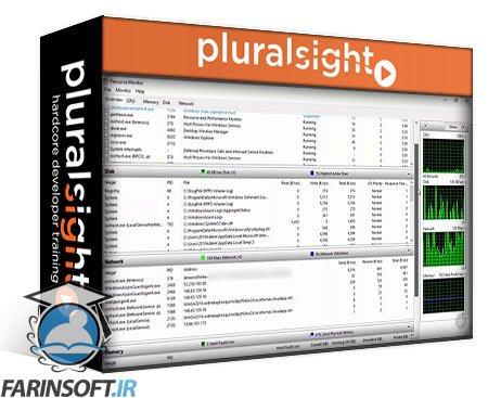 دانلود PluralSight Windows Server Administration Concepts: Maintenance