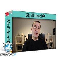 دانلود Skillshare Adobe Xd Masterclass – UI / UX Design From Scratch
