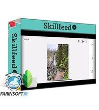 دانلود Skillshare Advanced iPhone Photo Editing in Snapseed, Lightroom, and Darkroom