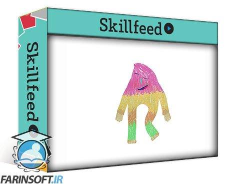 دانلود Skillshare Animating in Procreate: Simple Steps to Create Awesome Animations