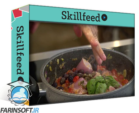 دانلود Skillshare Basic Italian Cooking Skills