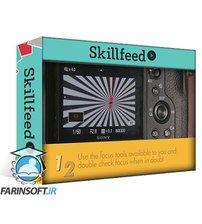 دانلود Skillshare Filmmaking Techniques: Camera Settings for Storytelling