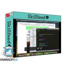 دانلود Skillshare Front-End Web Development: HTML5 & CSS3