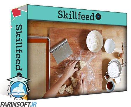 دانلود Skillshare Know Yo' Dough – Baking Tools, Tips, and Techniques