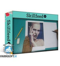 دانلود Skillshare Portrait Drawing: The 'Why' and 'How'