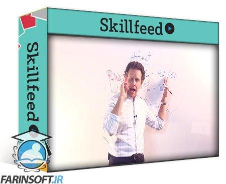 دانلود Skillshare The Complete Body Language Course for Speaking & Presenting