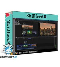 دانلود Skillshare Video Editing for Beginners – Final Cut Pro X