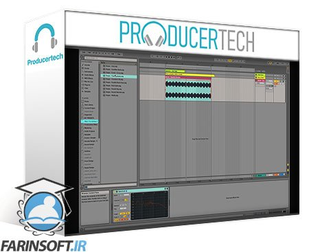 دانلود ProducerTech Bass Mixing Techniques