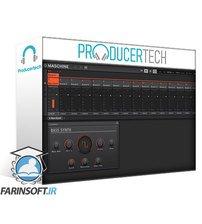 دانلود ProducerTech Beginner's Guide to Synthesis
