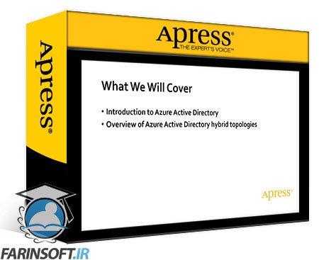 دانلود Apress Azure Active Directory Connect Deploying Hybrid Identity in the Cloud