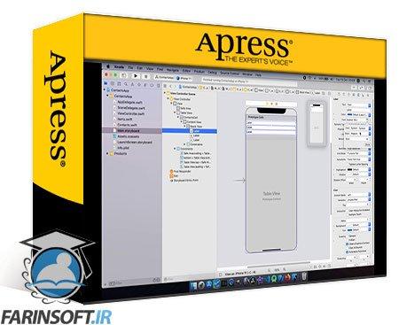 دانلود Apress Working with JSON in Xcode Downloading and Listing JSON Data in TableView in iOS