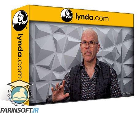 دانلود lynda After Effects 2021 Essential Training: The Basics