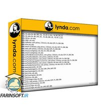دانلود lynda CompTIA Security+ (SY0-601) Cert Prep: 8 Network Security Design and Implementation