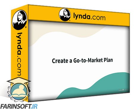 دانلود lynda Create a Go-to-Market Plan