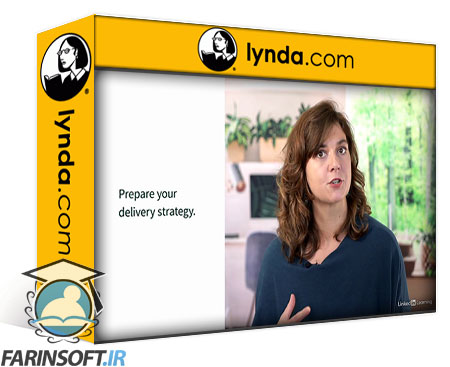 دانلود lynda Creating a Compelling Video Resume