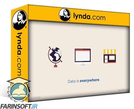 دانلود lynda Data Analytics for Students