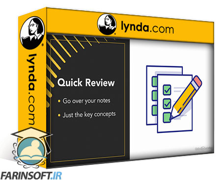 دانلود lynda Exam Tips: AWS Certified Developer – Associate