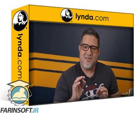 دانلود lynda Getting Your First Job in Software Development