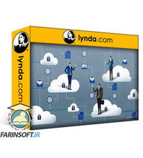 دانلود lynda Learning Azure Network Security