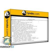 دانلود lynda Learning Cisco CLI Switch Configuration