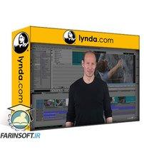 دانلود lynda Media Composer 2020 Essential Training: 101 Fundamentals 1