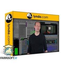 دانلود lynda Media Composer 2020 Essential Training: 110 Fundamentals 2