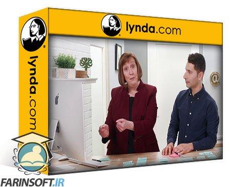 دانلود lynda Planning Your No-Code Website