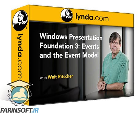 دانلود lynda Windows Presentation Foundation 6 Parts
