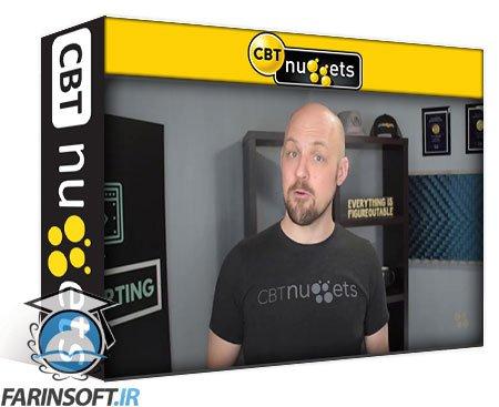 دانلود CBT Nuggets Cisco CCT Data Center (010-151 DCTECH)